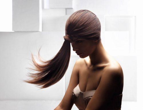 Cómo reparar el cabello dañado