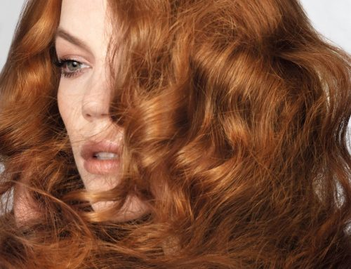 Cómo conservar el color del cabello